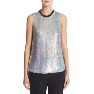 3.1 Phillip Lim sequin top - new with tags!